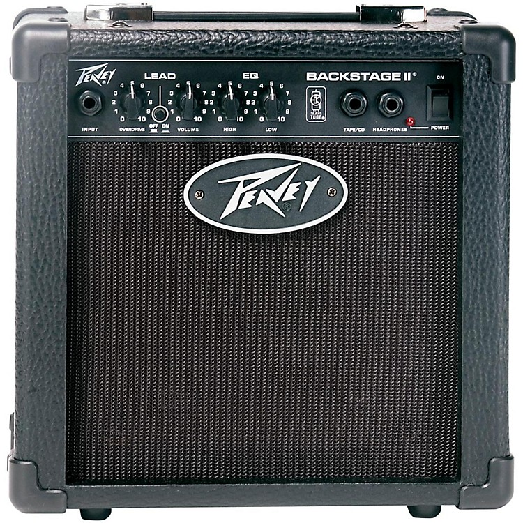 PeaveyBackstage 10W Guitar Combo Amp