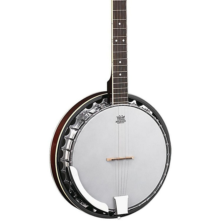 Dean Backwoods 3 Banjo Gloss Natural