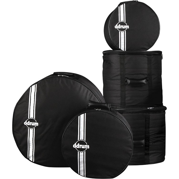 ddrum Bag Set for ddrum Reflex Pocket Drum Kit