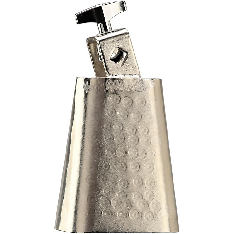 Sound Percussion LabsBaja Percussion Hammered Chrome Cowbell4.5 in.