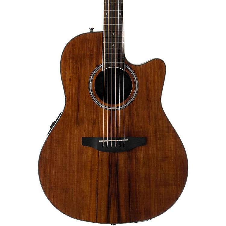 ApplauseBalladeer Plus Series AB24IIP Acoustic-Electric GuitarKoa