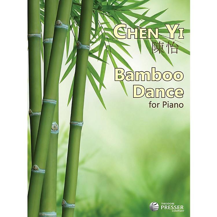 Carl FischerBamboo Dance - Piano