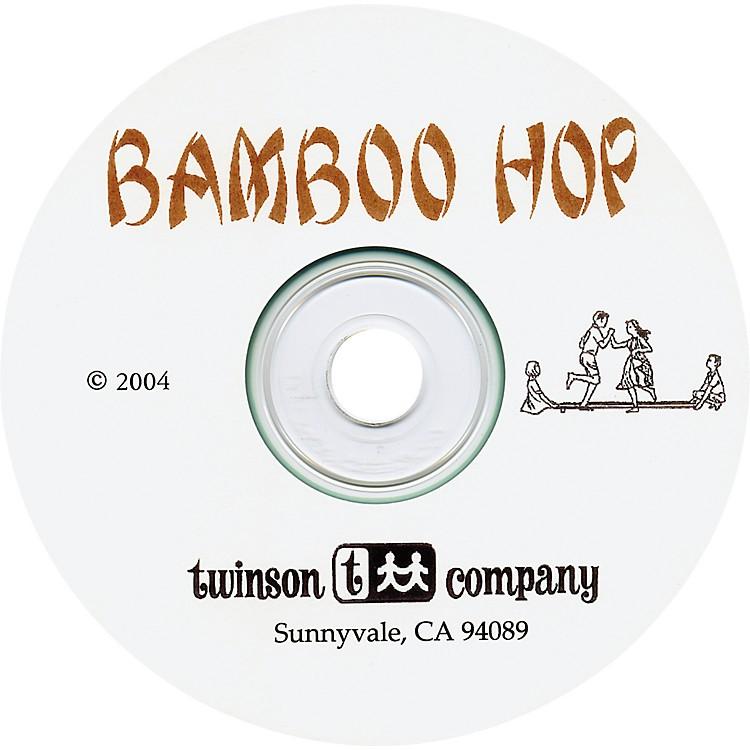 TwinsonBamboo HopCd