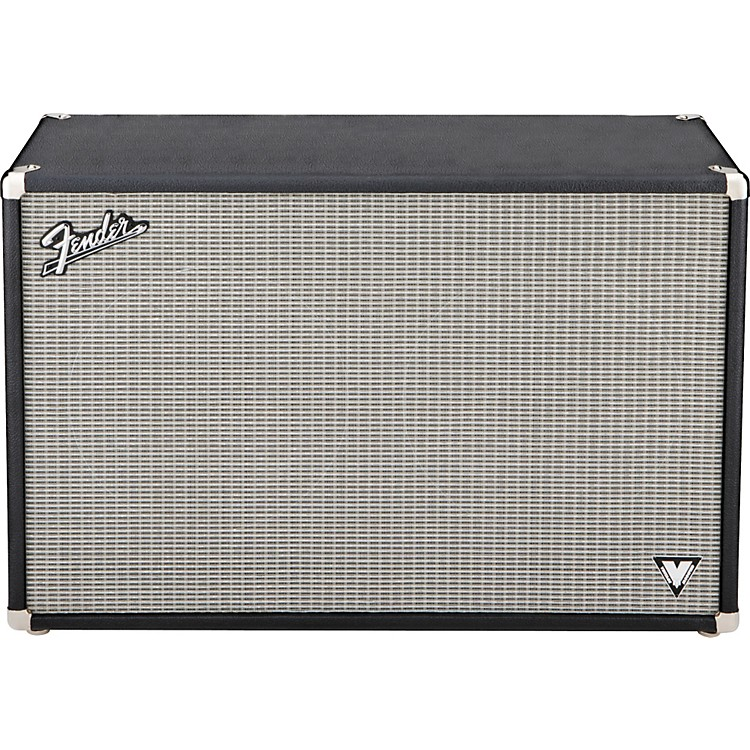 Fender Band-Master VM 212 160W 2x12 Guitar Speaker Cabinet