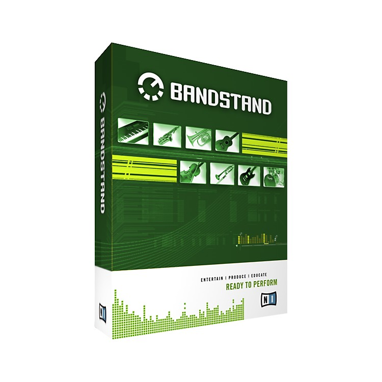 Native InstrumentsBandstand Education Edition Multi-license15-Pack