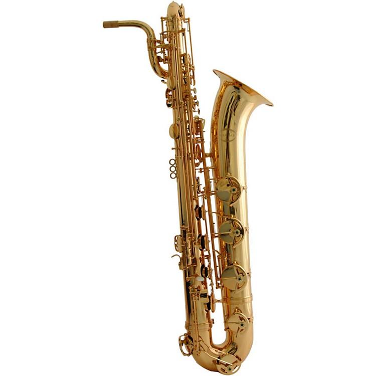 MACSAXBaritone SaxophoneHoney Gold Lacquer