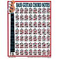 Walrus Productions Bass Chord Note Mini Chart