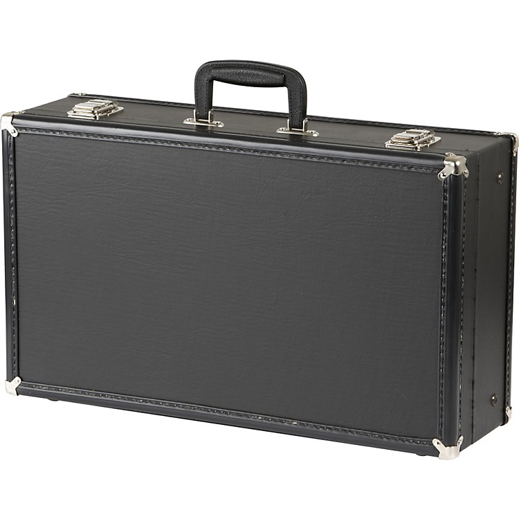 DEG Bass Clarinet Case Fits 5-Piece Bass Clarinets
