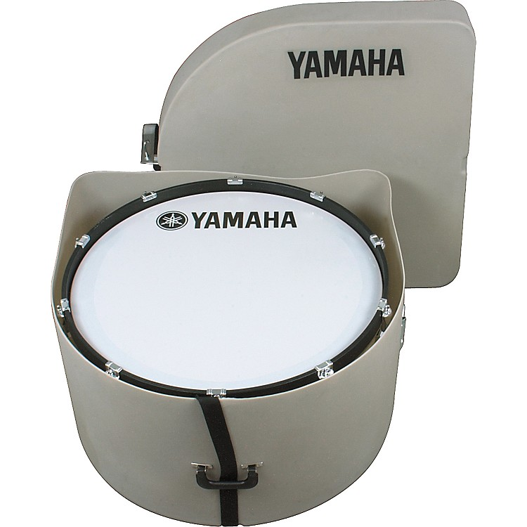 Yamaha Bass Drum Case