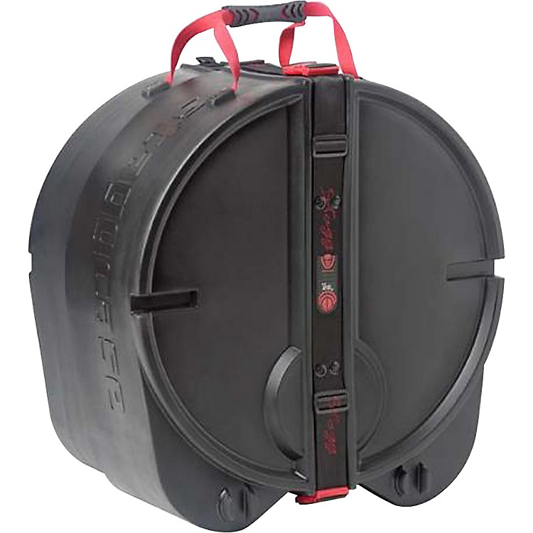 StaggBass Drum Case with Wheels