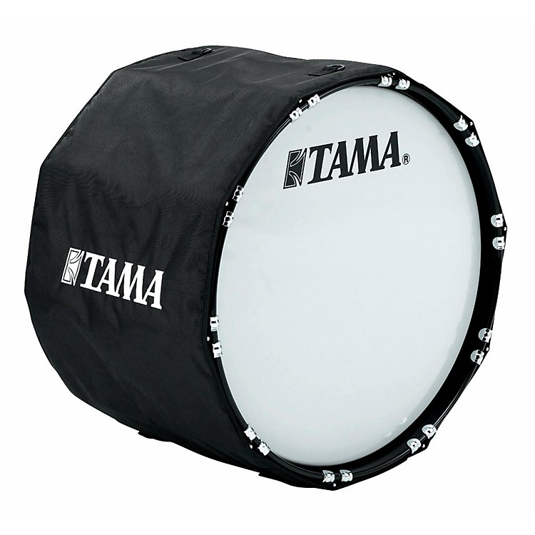 Tama Marching Bass Drum Cover 14 to 16 in.