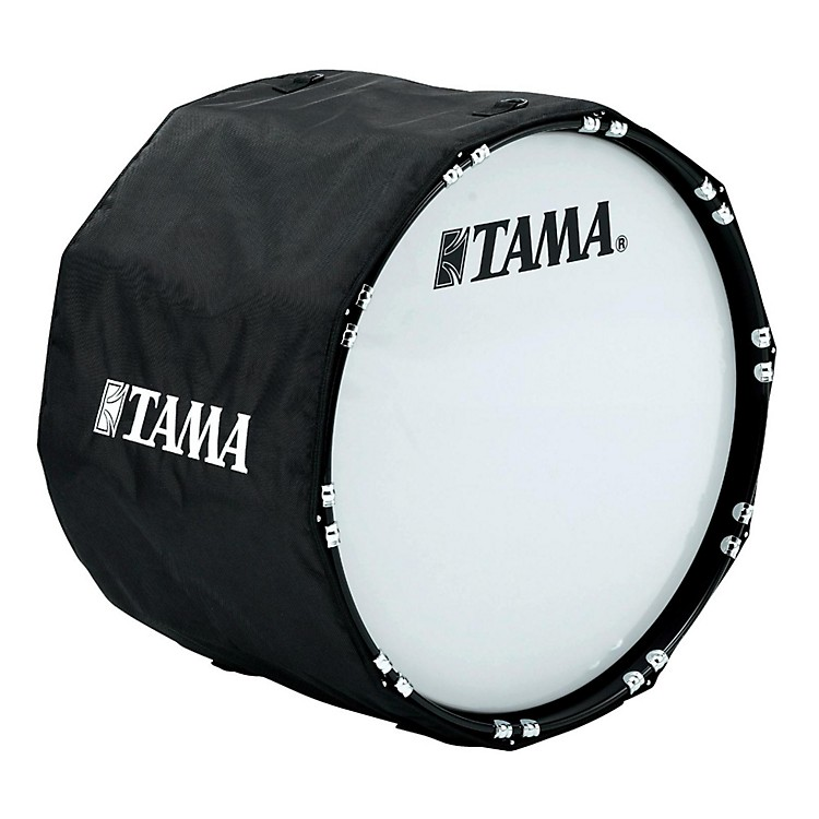 Tama MarchingBass Drum Cover22 to 24 in.