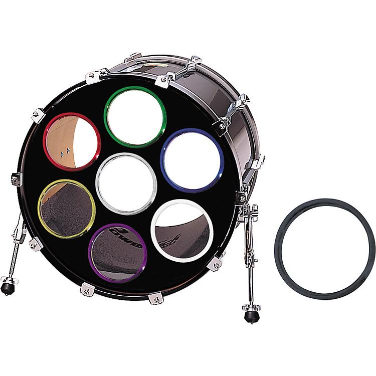 Bass Drum O'sBass Drum Port