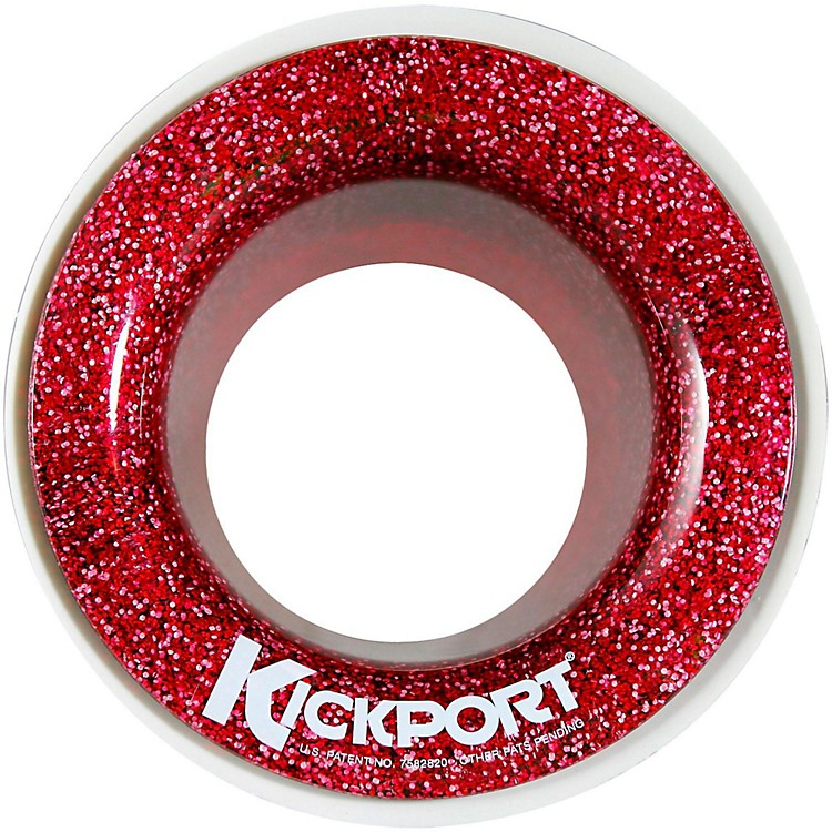 Kickport Bass Drum Sound Enhancer  Candy