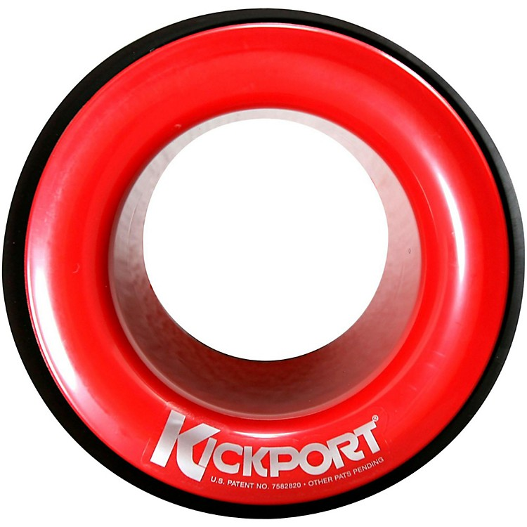 KickportBass Drum Sound EnhancerRed