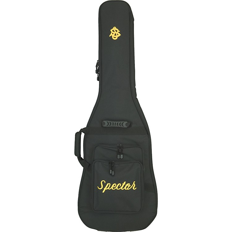 Spector Bass Gig Bag Black