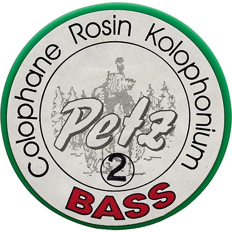 PetzBass Rosin