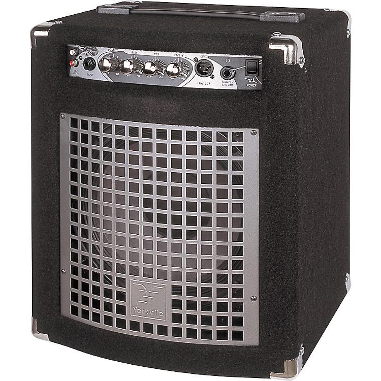 YorkvilleBassMaster XM50C Bass Combo Amp
