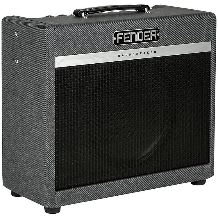 FenderBassbreaker 15W 1x12 Tube Guitar Combo Amp