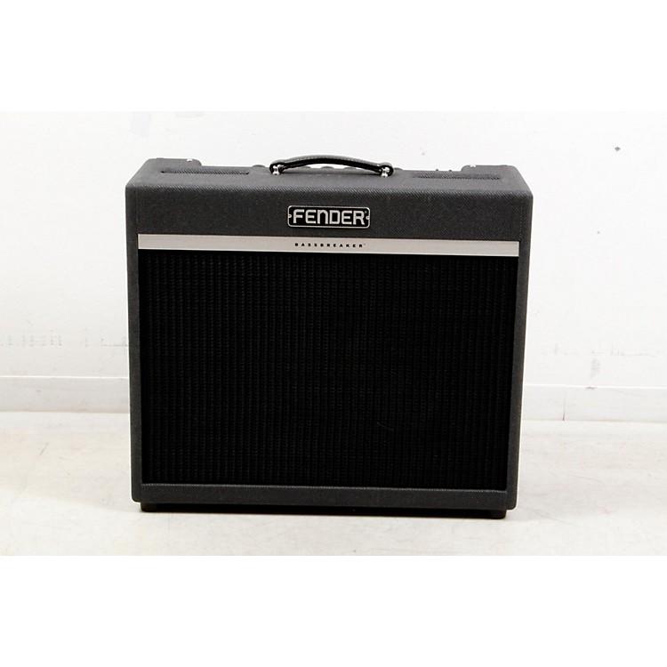 FenderBassbreaker 45W 2x12 Tube Guitar Combo Amp888365686899