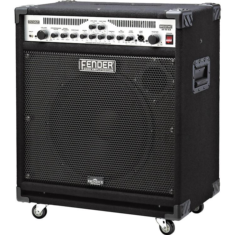 fender bassman 250 115 bass combo amp music123. Black Bedroom Furniture Sets. Home Design Ideas