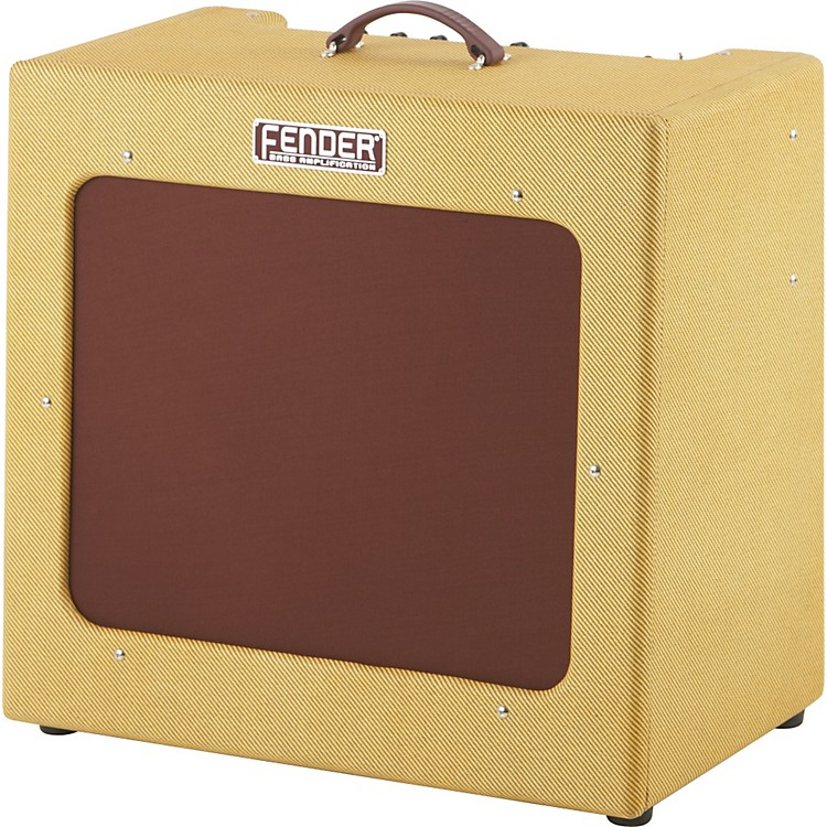 fender bassman tv duo ten 350w 2x10 bass combo amp music123. Black Bedroom Furniture Sets. Home Design Ideas