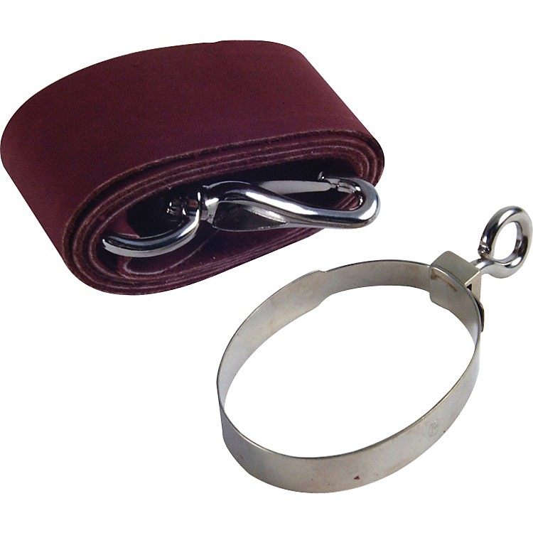 FoxBassoon StrapsSeat Strap with Ring