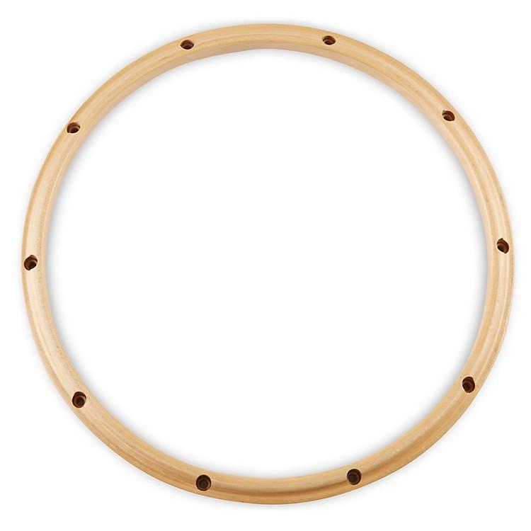 GibraltarBatter Side Wood Drum Hoop14 in.10-Lug
