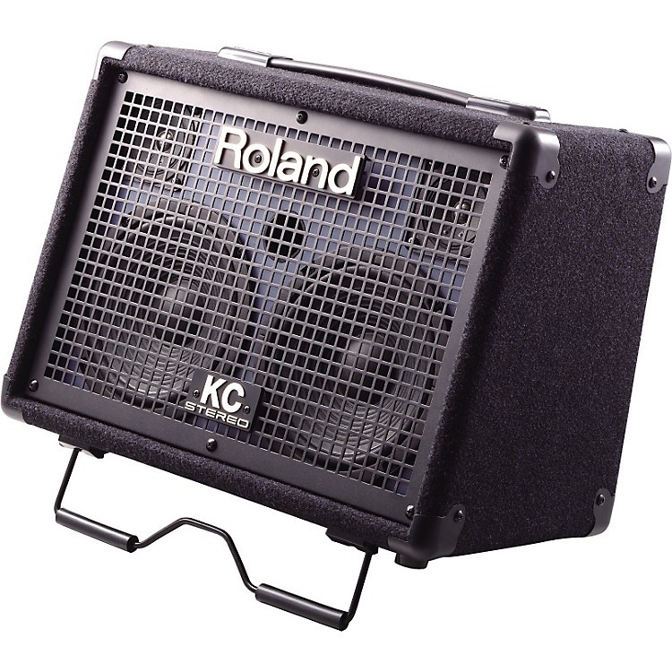 Roland Battery-Powered Keyboard Amplifier