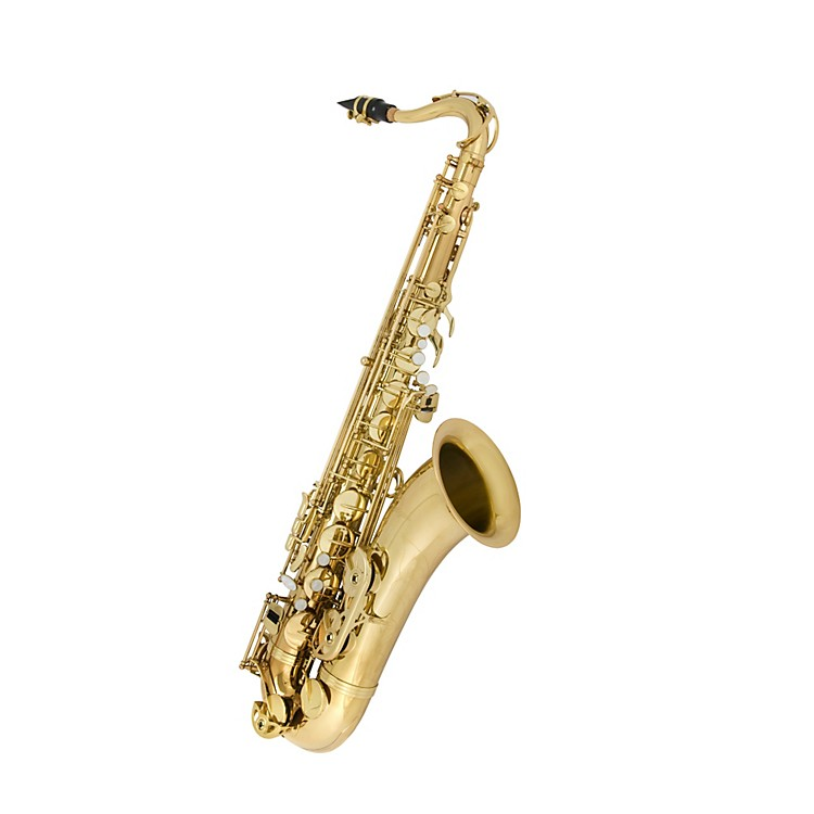 Antigua Winds Bb Tenor Saxophone Lacquer