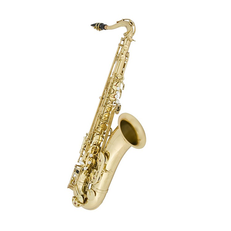 Antigua Winds Bb Tenor Saxophone Silver plated