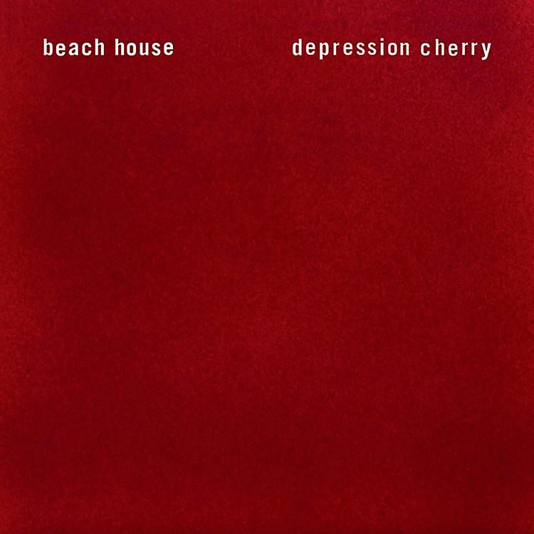 WEABeach House - Depression Cherry