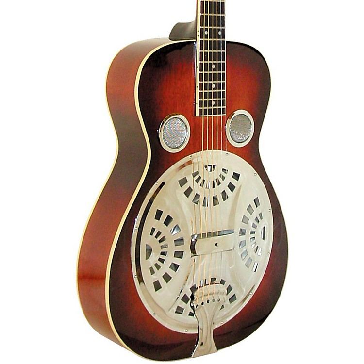 Gold Tone Beard Signature Series Resonator Guitar
