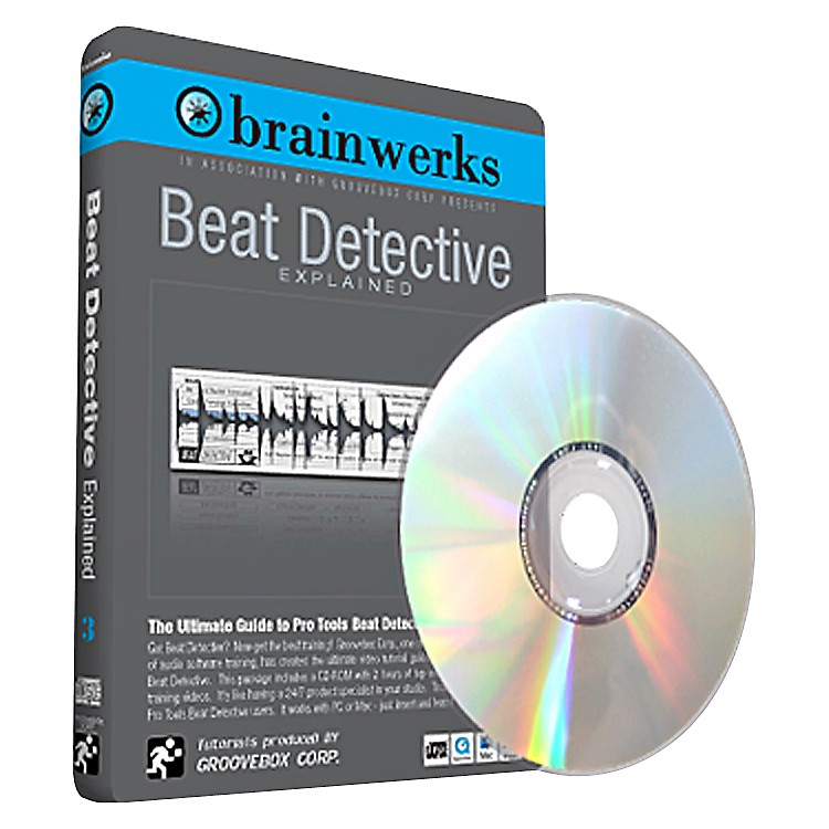 Brainwerks Beat Detective Explained