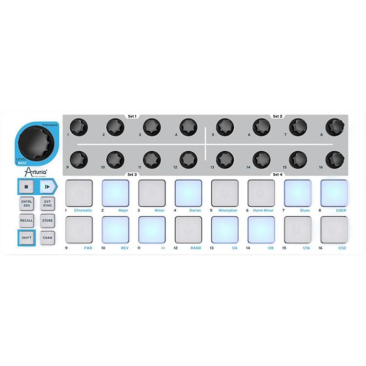ArturiaBeatStep Controller & Sequencer