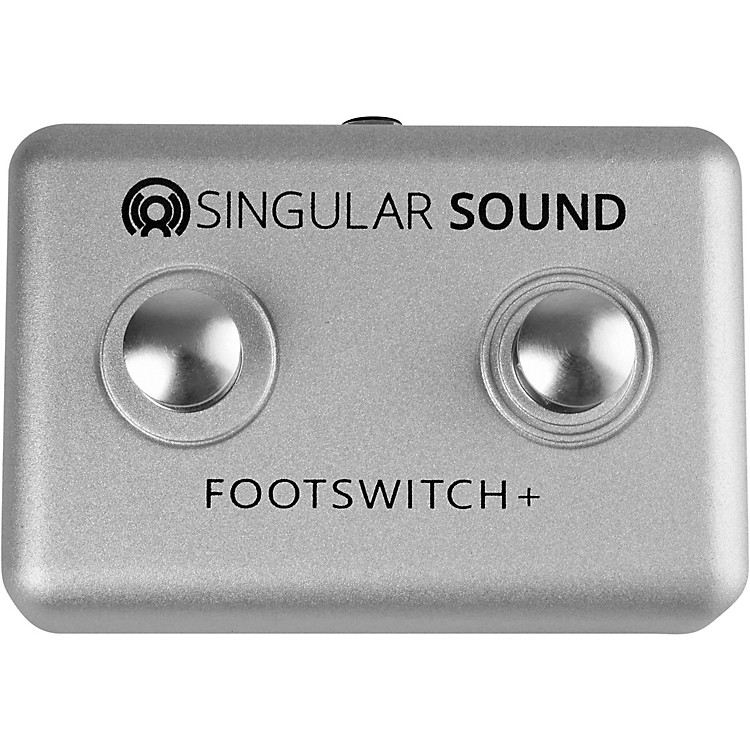 Singular SoundBeatbuddy Footswitch