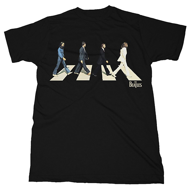 FEA Merchandising Beatles - Golden Slumbers T Shirt