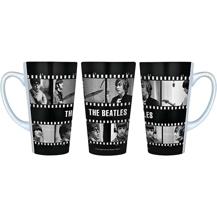 Boelter BrandsBeatles Film Negative - Latte Mug16 oz.
