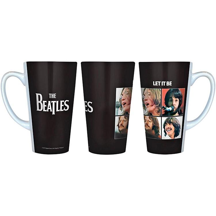 Boelter BrandsBeatles Let it Be - Latte Mug16 oz.