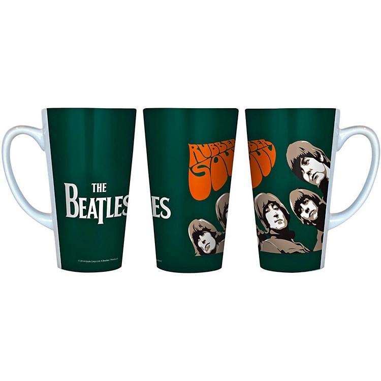 Boelter BrandsBeatles Rubber Soul - Latte Mug16 oz.