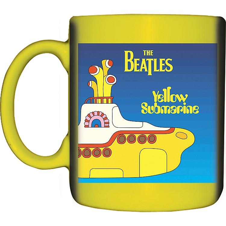 C&D VisionaryBeatles Yellow Submarine Mug