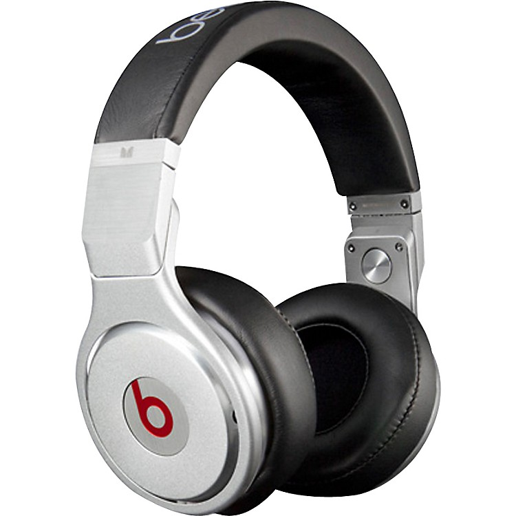 MonsterBeats by Dr. Dre Pro Headphones