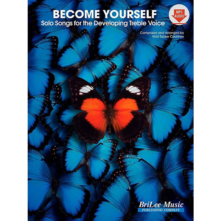 Carl Fischer Become Yourself