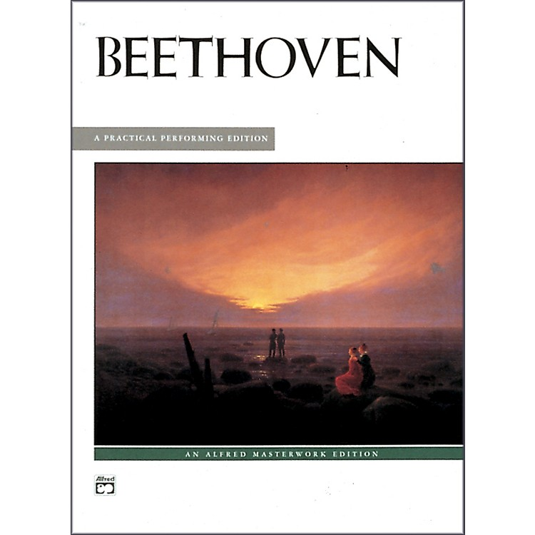 AlfredBeethoven 13 Most Popular Pieces Intermediate/Early Advanced Piano