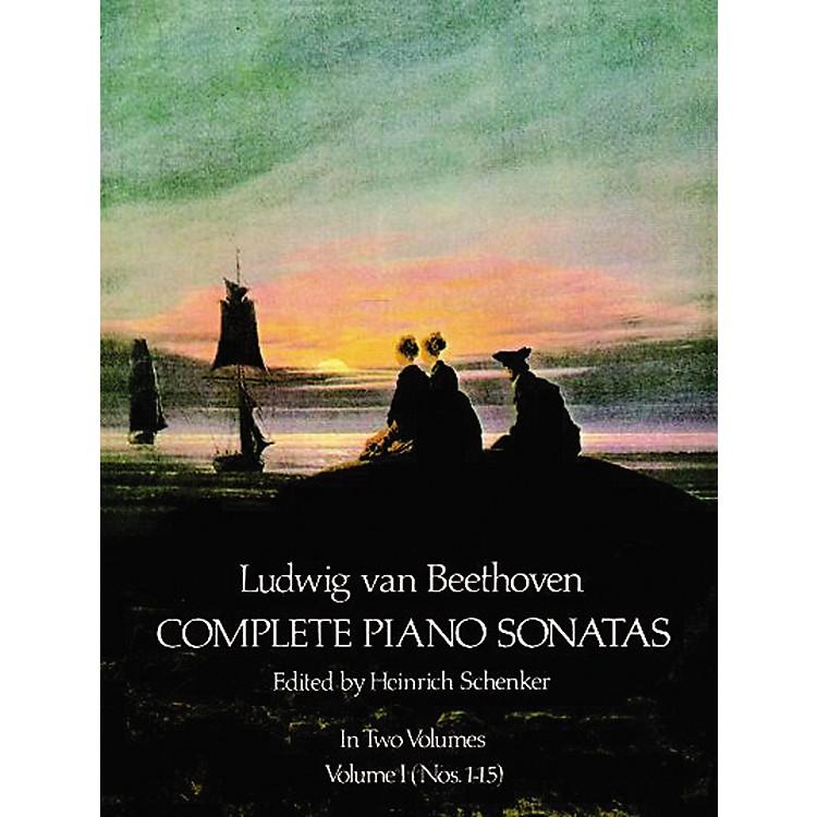 AlfredBeethoven Piano Sonatas (Complete) Volume 1 Piano