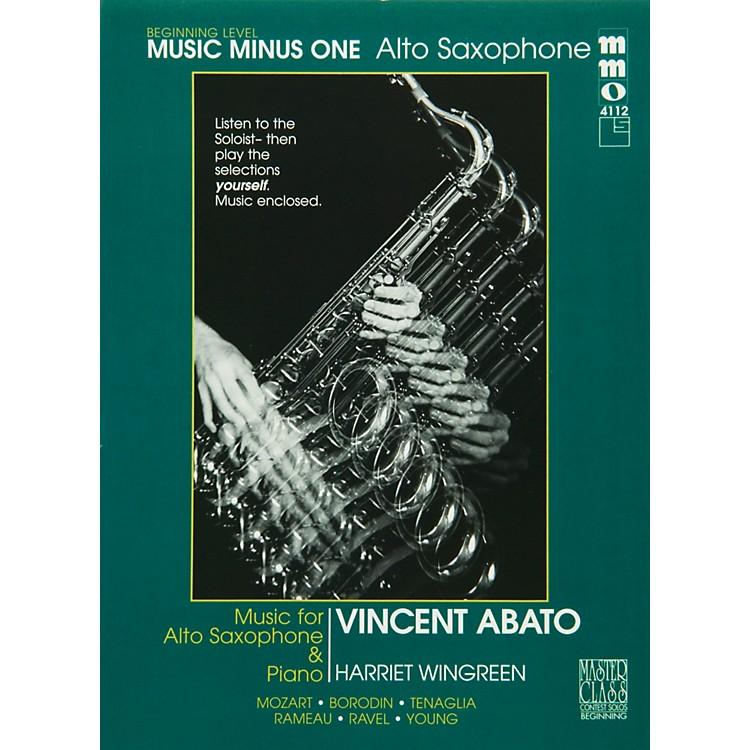 Hal LeonardBeginning Alto Sax Solos, vol. II
