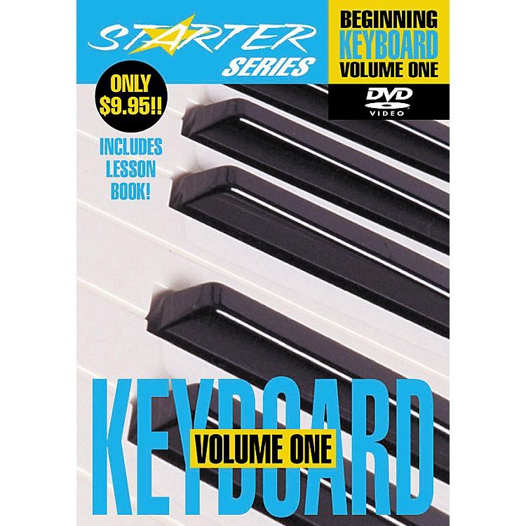 Hal LeonardBeginning Keyboard Starter Series Volume 1 DVD&n