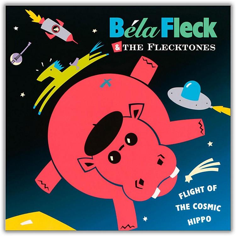 WEABela Fleck and the Flecktones - Flight of the Cosmic Hippo Vinyl LP