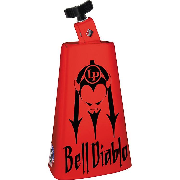 LPBell Diablo Cowbell