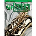 Alfred Belwin 21st Century Band Method Level 3 Alto Sax Book